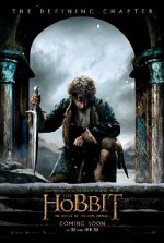 Watch The Hobbit: The Battle of the Five Armies