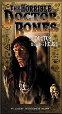 Watch The Horrible Dr. Bones