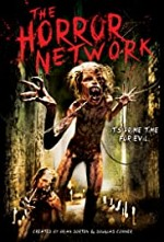 Watch The Horror Network Vol. 1