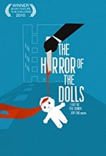 Watch The Horror of the Dolls