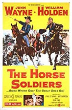 Watch The Horse Soldiers