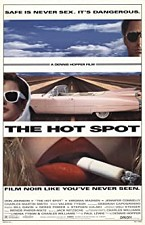 Watch The Hot Spot