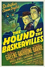 Watch The Hound of the Baskervilles