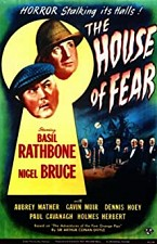 Watch The House of Fear
