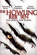 Watch The Howling: Reborn