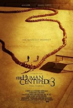 Watch The Human Centipede III