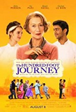 Watch The Hundred-Foot Journey
