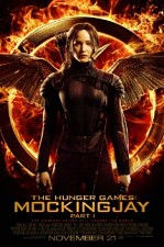 Watch The Hunger Games: Mockingjay - Part 1