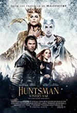 Watch The Huntsman: Winter's War