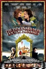 Watch The Imaginarium of Doctor Parnassus
