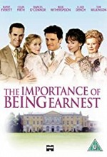 Watch The Importance of Being Earnest