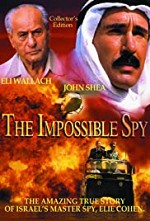 Watch The Impossible Spy