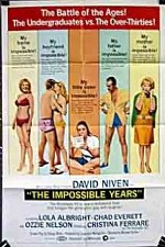 Watch The Impossible Years