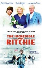 Watch The Incredible Mrs. Ritchie