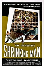 Watch The Incredible Shrinking Man
