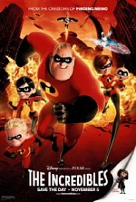 Watch The Incredibles