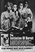 Watch The Initiation of Sarah