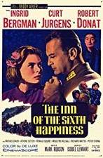 Watch The Inn of the Sixth Happiness