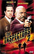 Watch The Inspectors 2: A Shred of Evidence
