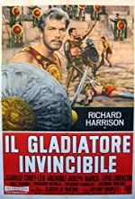 Watch The Invincible Gladiator