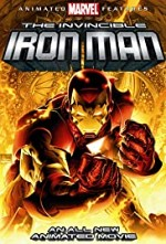 Watch The Invincible Iron Man