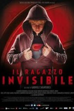 Watch The Invisible Boy