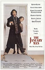 Watch The January Man
