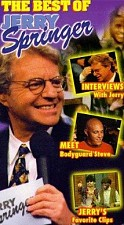 The Jerry Springer Show SE