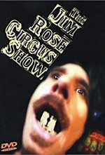 Watch The Jim Rose Circus Sideshow