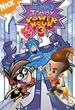Watch The Jimmy Timmy Power Hour 3: The Jerkinators!