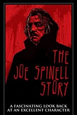 Watch The Joe Spinell Story