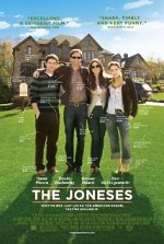 Watch The Joneses
