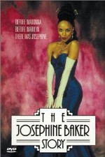 Watch The Josephine Baker Story