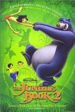 Watch The Jungle Book 2