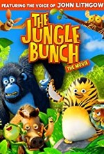 Watch The Jungle Bunch: The Movie