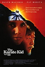 Watch The Karate Kid, Part III