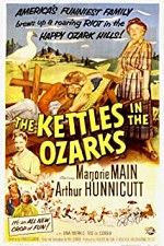 Watch The Kettles in the Ozarks