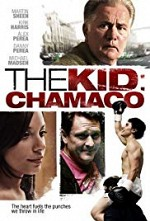 Watch The Kid: Chamaco