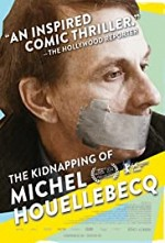 Watch The Kidnapping of Michel Houellebecq
