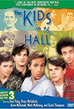 The Kids in the Hall SE