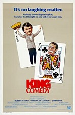 Watch The King of Comedy