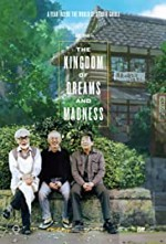 Watch The Kingdom of Dreams and Madness
