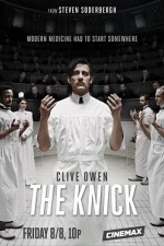 Watch The Knick