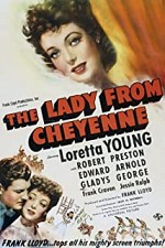 Watch The Lady from Cheyenne