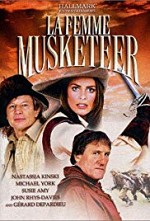 The Lady Musketeer SE