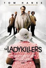 Watch The Ladykillers