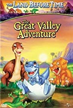 Watch The Land Before Time II: The Great Valley Adventure