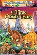 Watch The Land Before Time III: The Time of the Great Giving