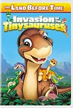 Watch The Land Before Time: Invasion of the Tinysauruses