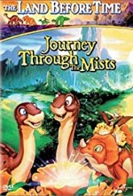 Watch The Land Before Time IV: Journey Through the Mists